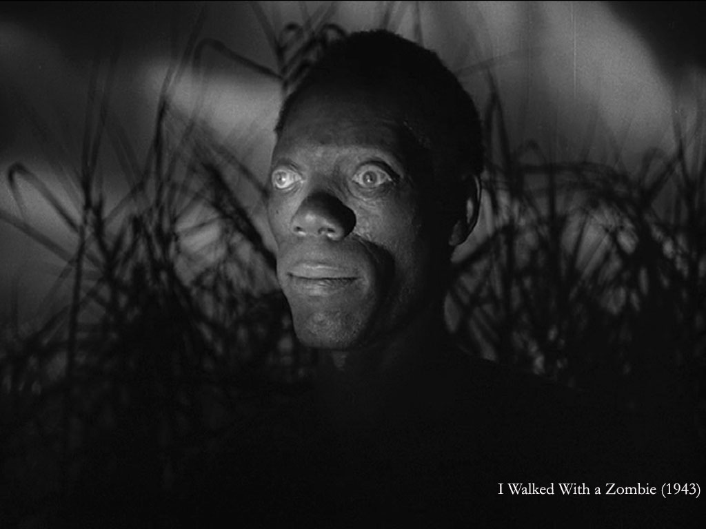 "Val Lewton's ""I Walked With A Zombie"" One of the Most Poetic of ..."