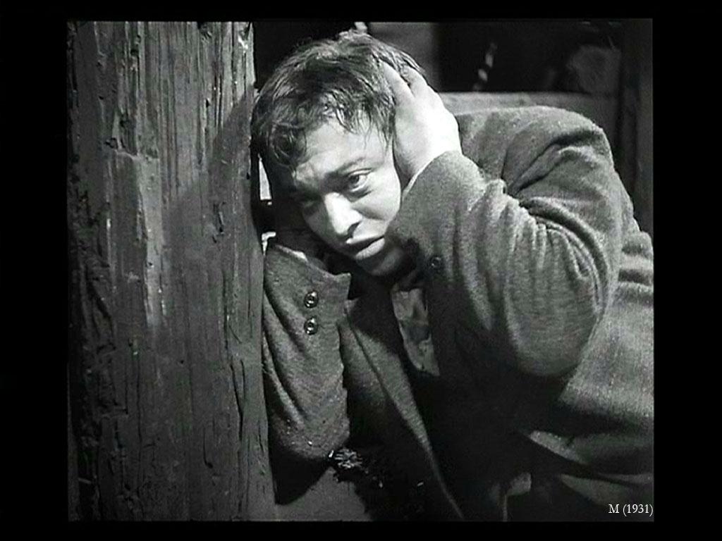 Fritz Lang's M