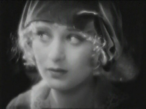 The never lovelier Dolores Costello