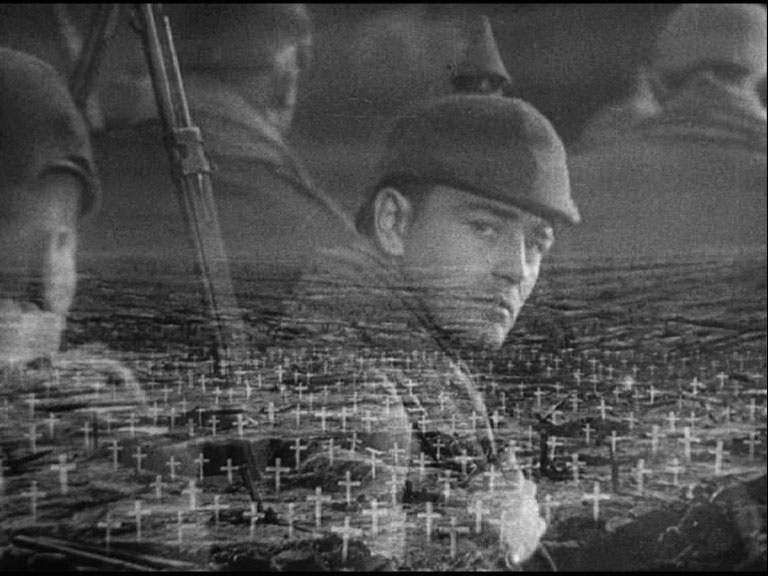 a review of the story all quiet on the western front All quiet on the western front (1930) was based on the erich maria remarque  novel of the same name directed by lewis milestone and.