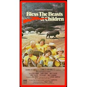 Bless the Beasts Movie Poster