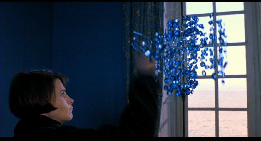 Trois Couleurs: Bleu. 270641196. p Marin Karmitz d Krzysztof Kieslowski w