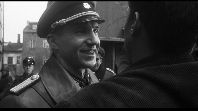 Fiction in Schindler's List