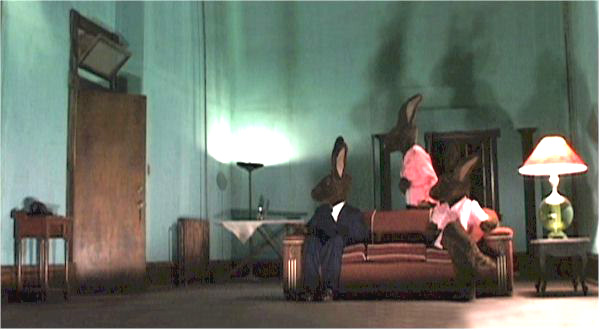 Rabbits (Lynch short series)