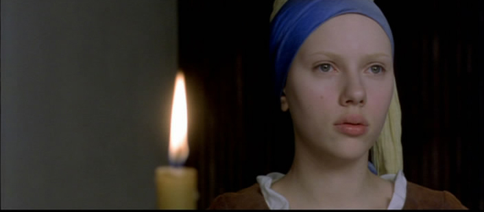 Girl With a Pearl Earring (no 8...