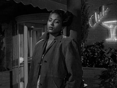 Mauri Llynn - The Big Night (1951)