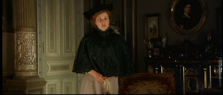 Image result for The House of Mirth (2000)