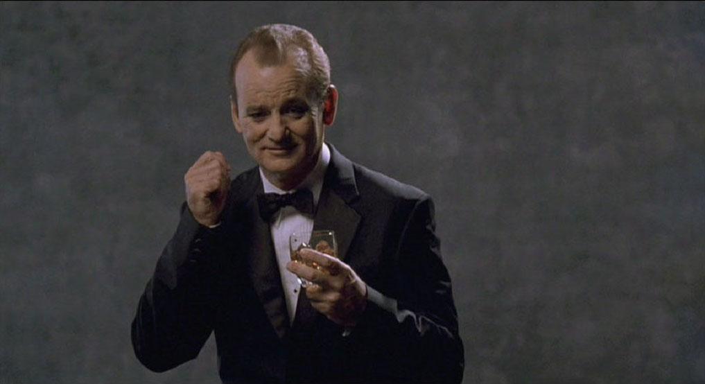 Bill Murray Lost In Translation Karaoke