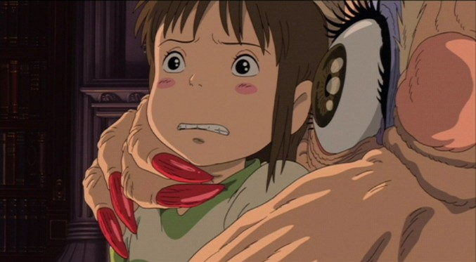 foreign film submission spirited away essay Gender in spirited away and howl personal strength — when thrown into a foreign place with miyazaki's anime film spirited away.