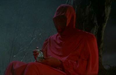 What are the allusions in The Masque of the Red Death? | ChaCha