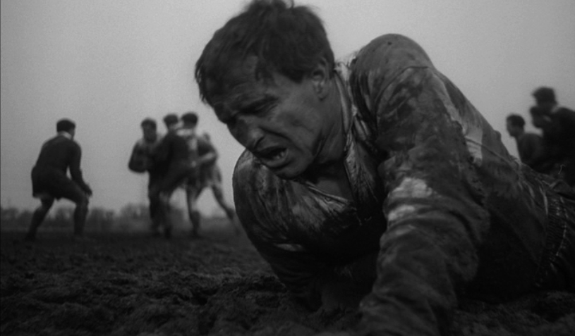 The Sunday Matinee – This Sporting Life, Billy Liar, and the British ...