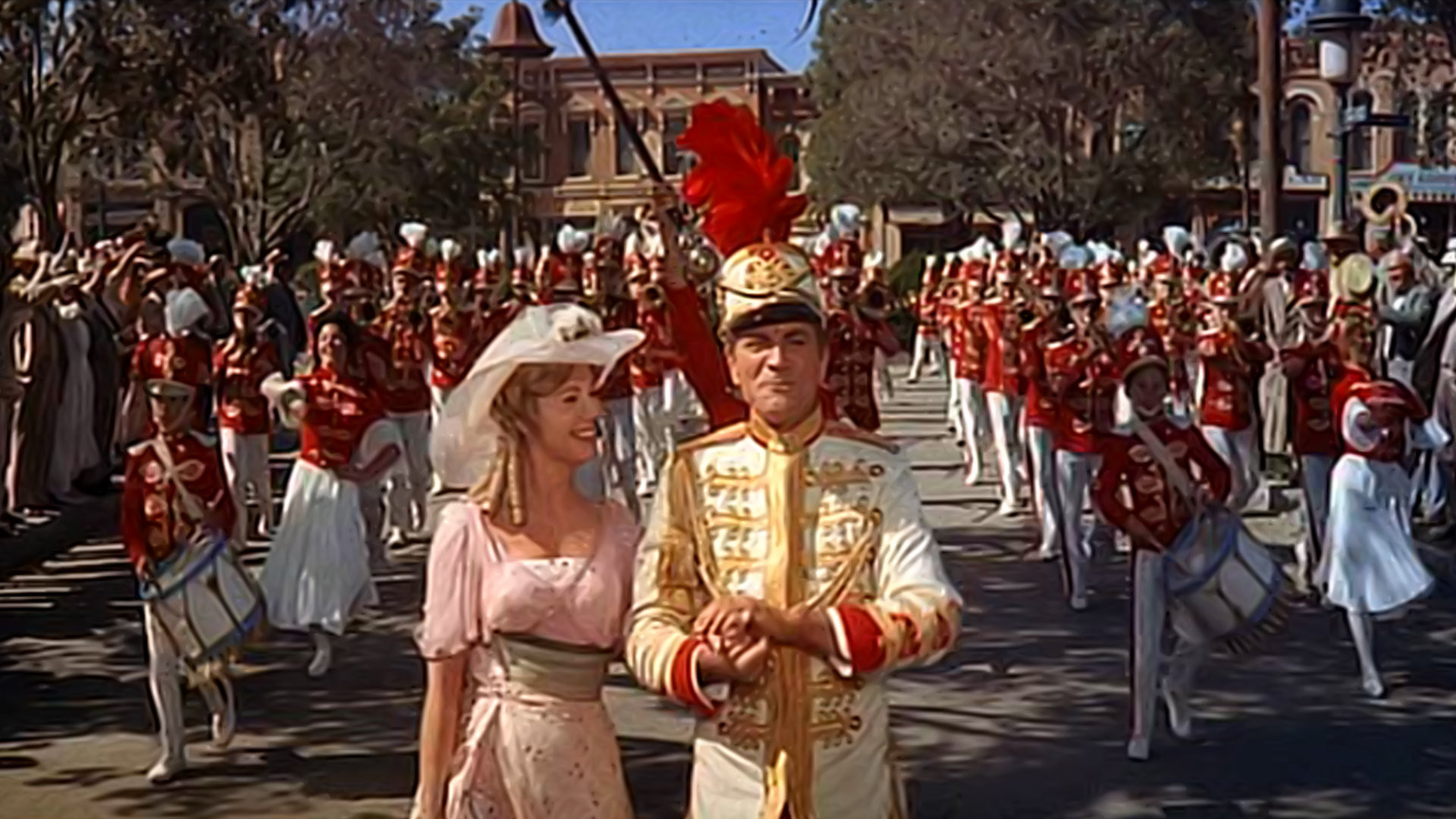 Image result for the music man movie