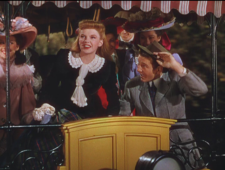 judy garland meet me in st louis the trolley song composer