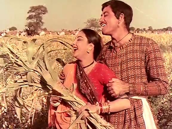 Mother India – 1957, Mehboob Khan | Wonders in the Dark
