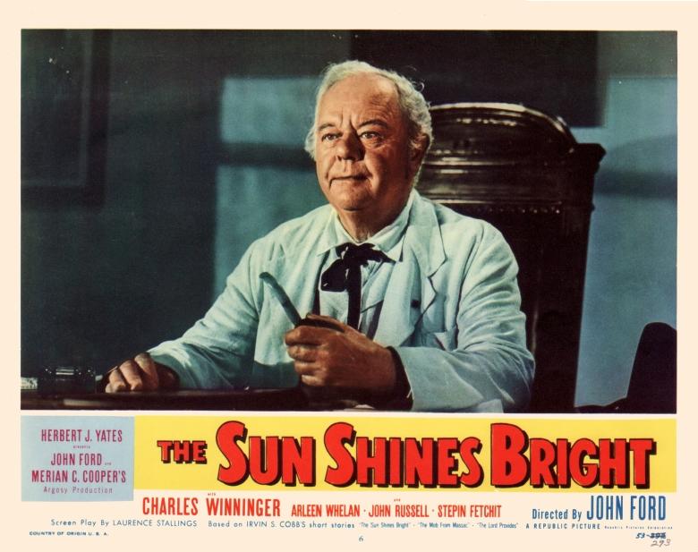 The Sun Shines Bright movie