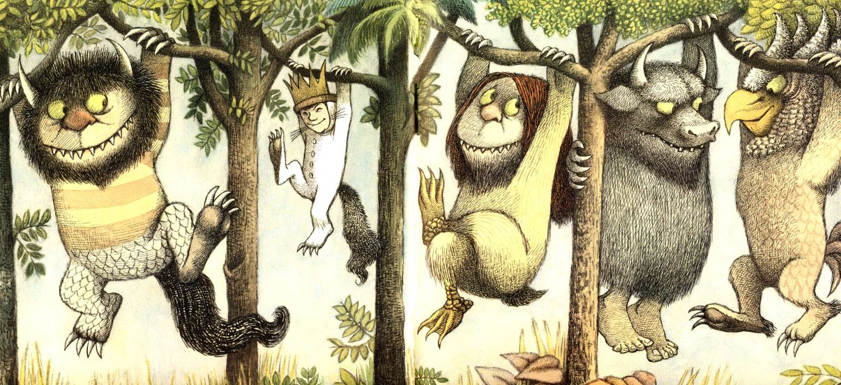 "No Boy is an Island: Maurice Sendak's ""Where the Wild ..."
