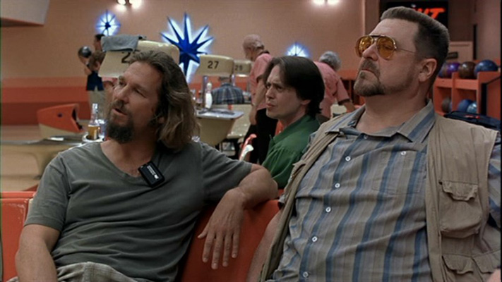 'The Big Lebowski' is 20: We reached out to the critics ... |The Big Lebowski