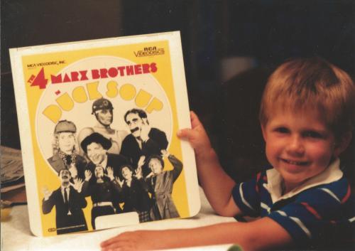 Jon Marx Brothers
