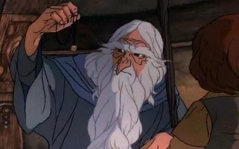 jules bass the hobbit