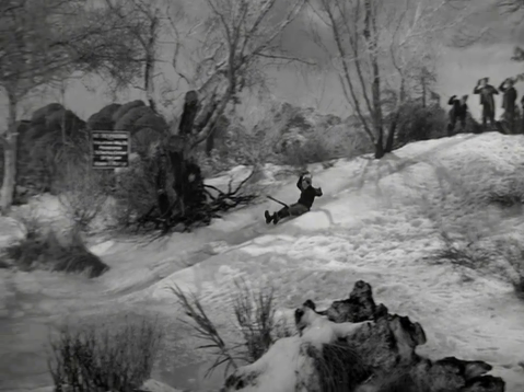 Merry Christmas Bedford Falls It S A Wonderful Life S Dark American Christmas Wonders In