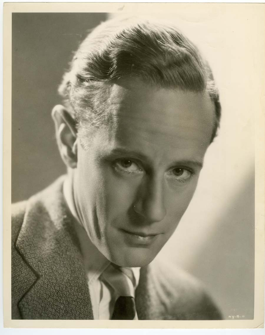 leslie howard imdb