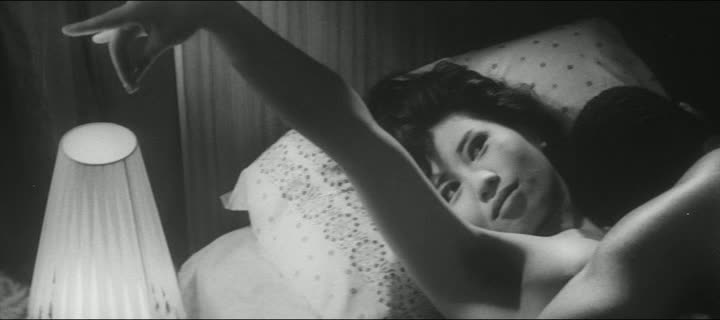 Image result for Black Snow aka Kuroi yuki (1965)