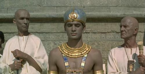 Faraon 1