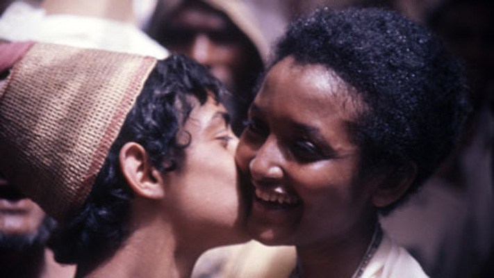 """PIER PAOLO PASOLINI'S ARABIAN NIGHTS """"The truth lies in ..."""