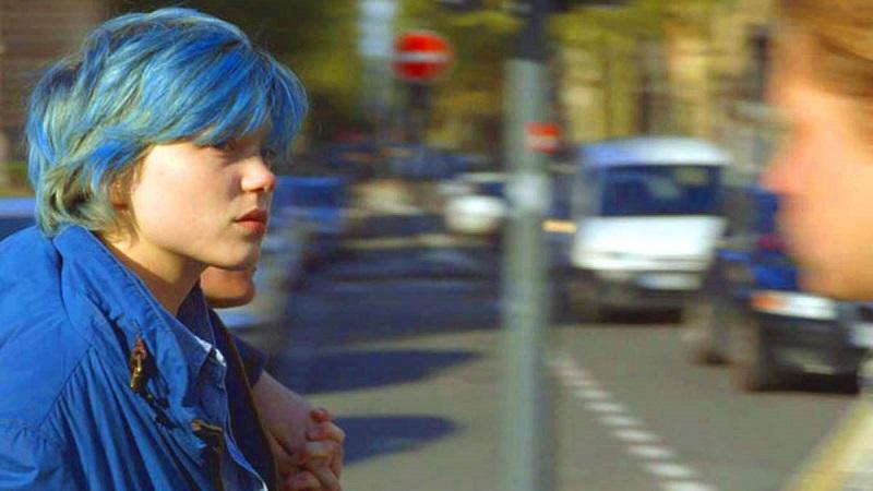 92 Blue Is The Warmest Color La Vie D Adele Chapitres 1 2