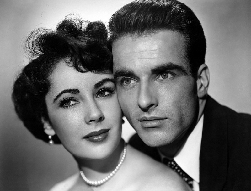 Elizabeth-Taylor-and-Montgomery-Clift-in-A-Place-in-the-Sun-1951