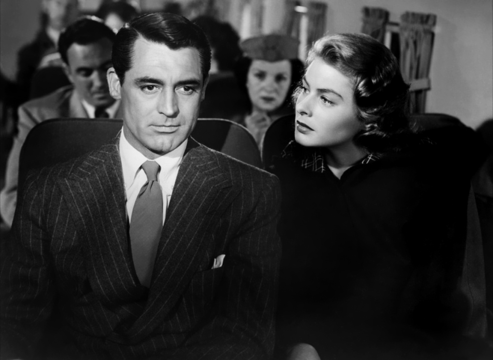 21. Notorious (1946) | Wonders in the Dark
