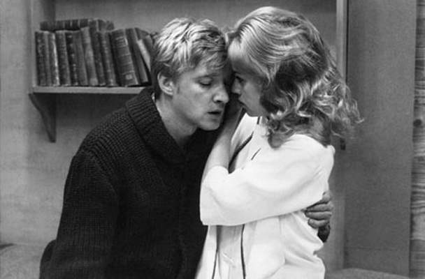 20 Francois Truffauts Jules And Jim 1962 Its A Confused And