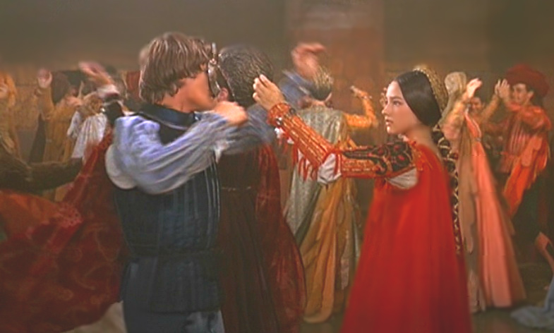 franco zeffirellis film romeo and juliet essay Shakespeare hussey olivia classic whiting zeffirelli leonard saw franco actors young acting of romeo and juliet like definately the best film version of romeo.