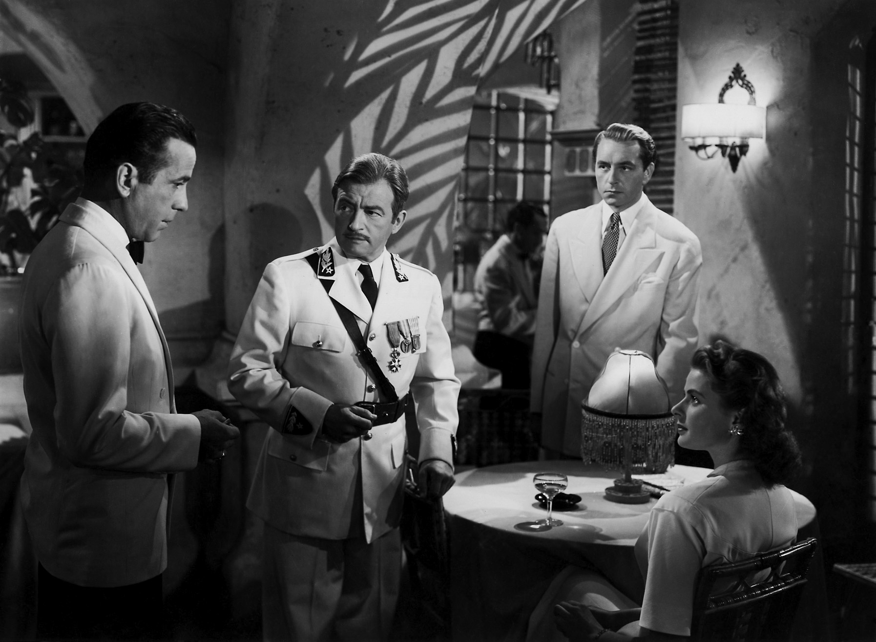 1 casablanca 1942 wonders in the dark