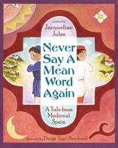 Never-Say-a-Mean-Word-Again-cover