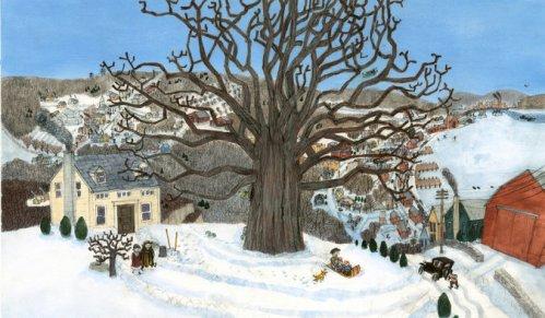 as an oak 1