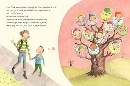baby tree 1