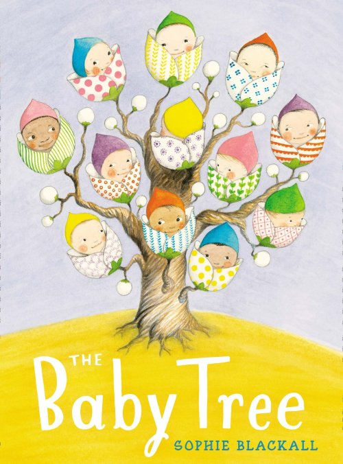 baby tree cover