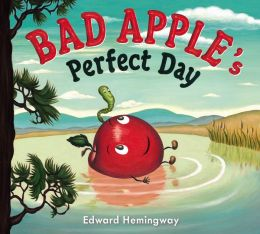 bad apple cover