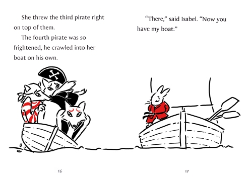 Bunjitsu Bunny Pirates