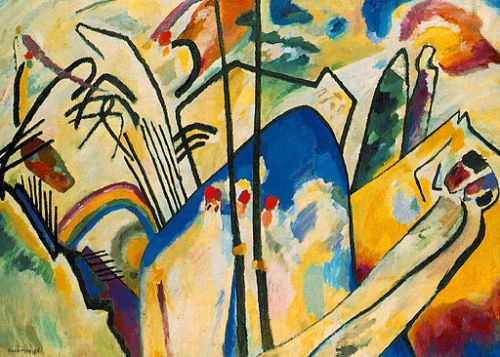 famous-abstract-artists-kandinsky-composition-iv