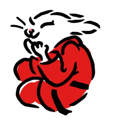 Giggling Bunjistu Bunny