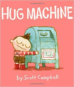 hug cover
