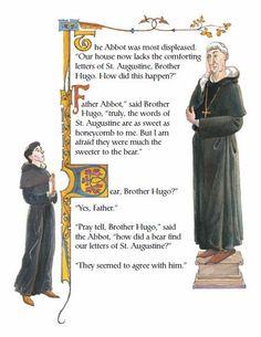 hugo monks 2