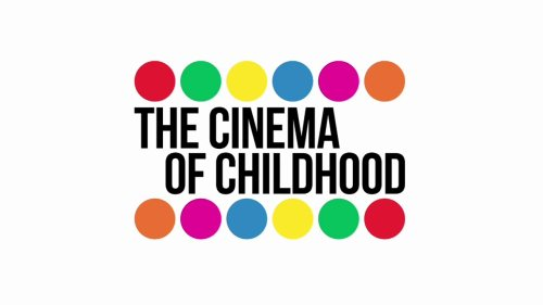 cinema of childhood
