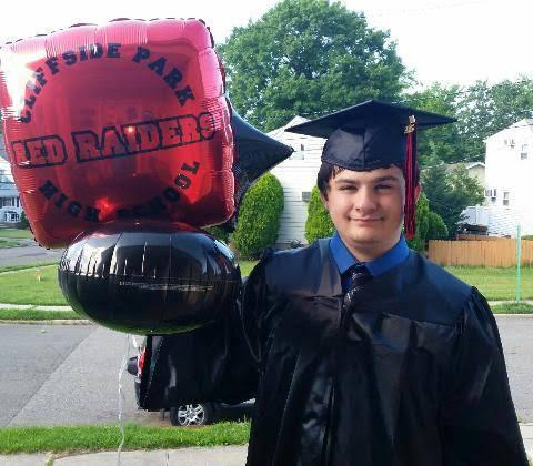 sammy graduation