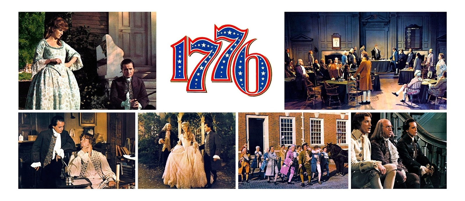 movie review 1776 Read the 1776 movie synopsis, view the movie trailer, get cast and crew information, see movie photos, and more on moviescom.