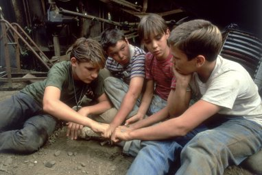 62. Stand by Me (1986) | Wonders in the Dark