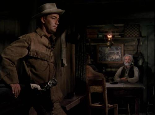 40  Shane (1953) | Wonders in the Dark