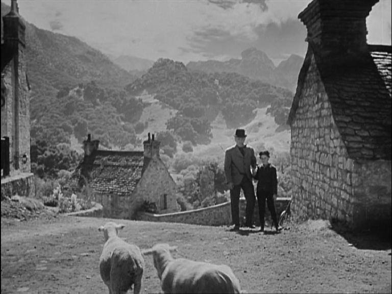 31. How Green Was My Valley (1941)   Wonders in the Dark